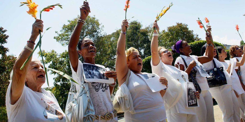Cuba's human rights