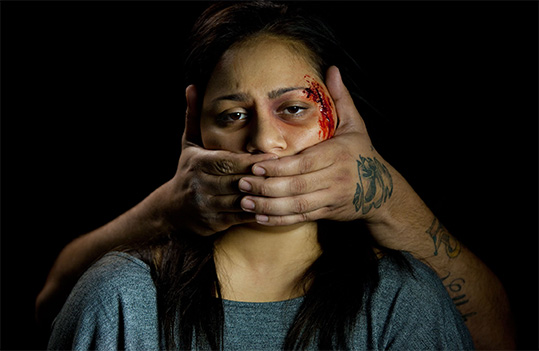 Violence Against Families