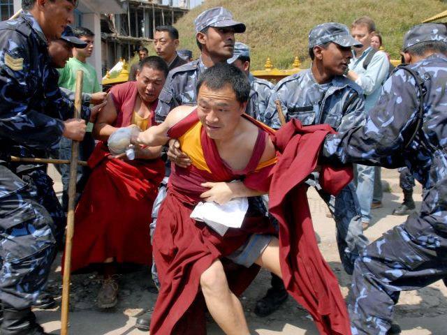 monks-arrested-tibet-s